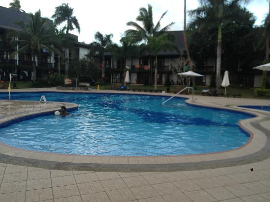 Main Kids Pool Picture Of The Warwick Fiji Korolevu Tripadvisor