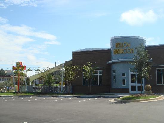 Best Vegetarian Restaurants In Pensacola Fl