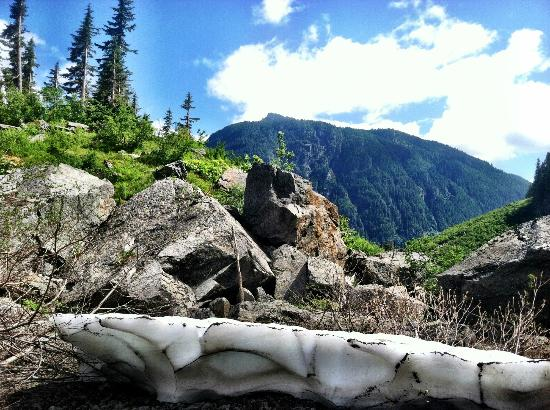 Big Four Ice Caves Granite Falls 2018 All You Need To