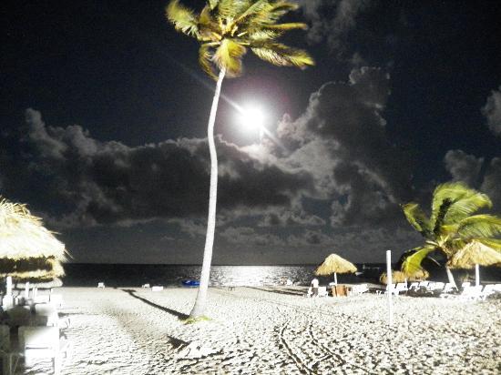 Now Larimar Punta Cana: .