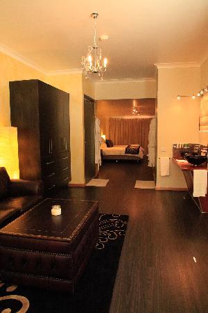 Siesta Villa Motel: 2 Share Spa suite