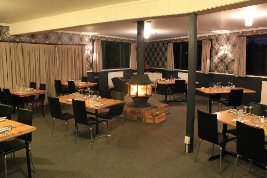 Siesta Villa Motel: Restaurant