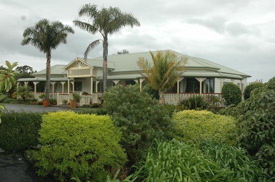 Matakana Country Lodge