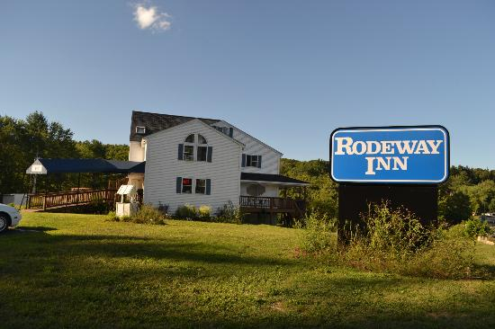 Travelodge Tilton/lake Winnisquam: Hotel