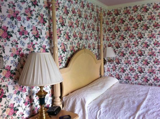Harbour View Inn : Room