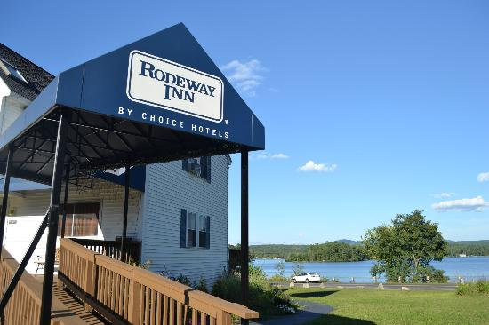 Travelodge Tilton/lake Winnisquam: Rodeway Inn