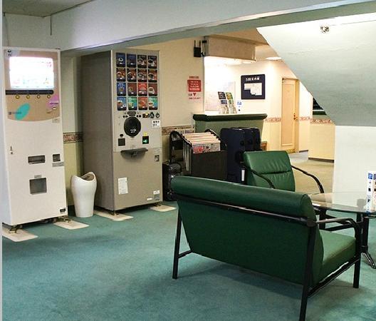 Hotel Abest Aomori : ホテルアベスト青森