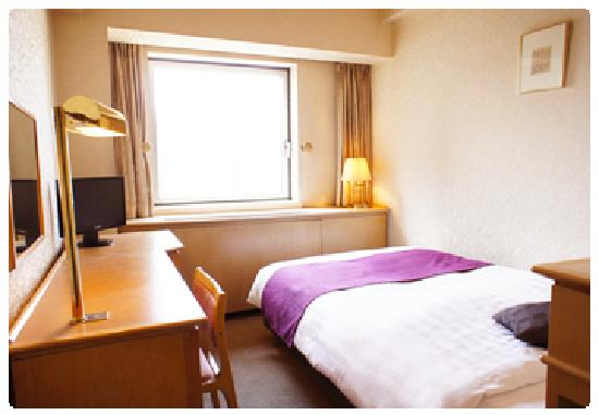 Hotel Abest Meguro : ホテルアベスト目黒
