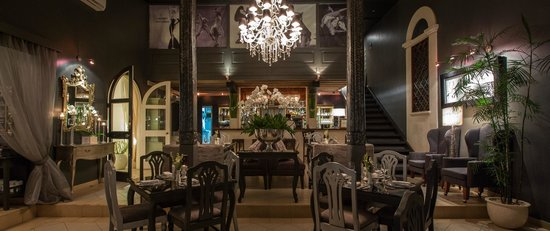 Jemme re-vamped, our new interior