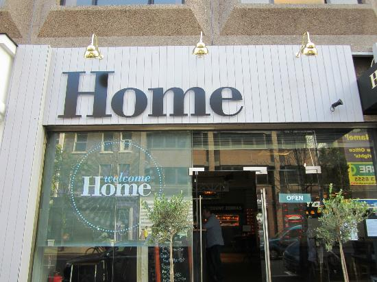 Corporate events - Home Restaurant, Belfast