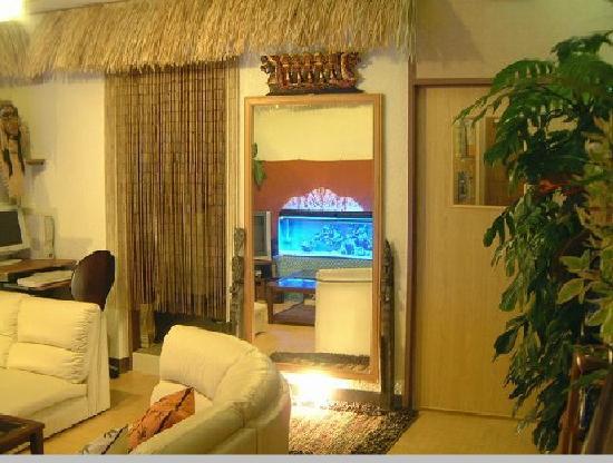Guest House Sea Pappa : 女性専用ゲストハウス Sea~PaっPa