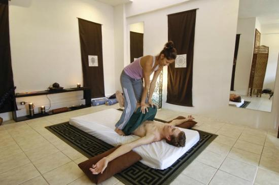Yoga Massage Therapy -  Therapy1