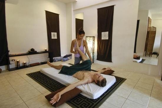 Yoga Massage Therapy - Therapy2