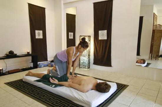 Yoga Massage Therapy - Therapy4