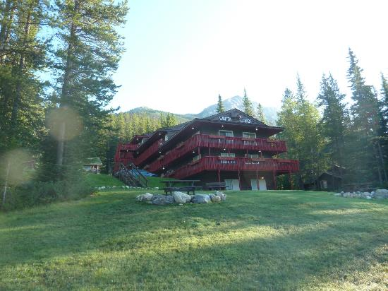 ‪‪The Great Divide Lodge‬: Wapta Lodge part of The Great Divide Lodge
