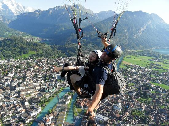 AlpinAir Paragliding