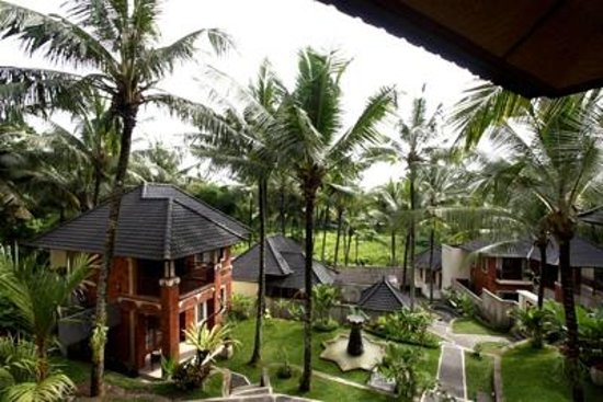 Sri Phala Resort & Villa: suite room (twin bed room)