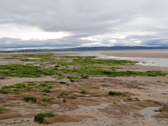Nairn Beach2