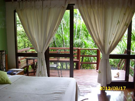 Baan Duangkaew Resort: Bungalow