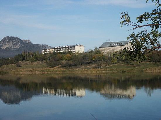 Mineralnye Vody Sanatorium