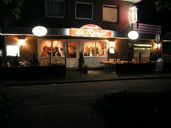 Da Romeo : italienisches Restaurant Schneverdingen