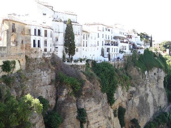 Hotel Morales: Ronda