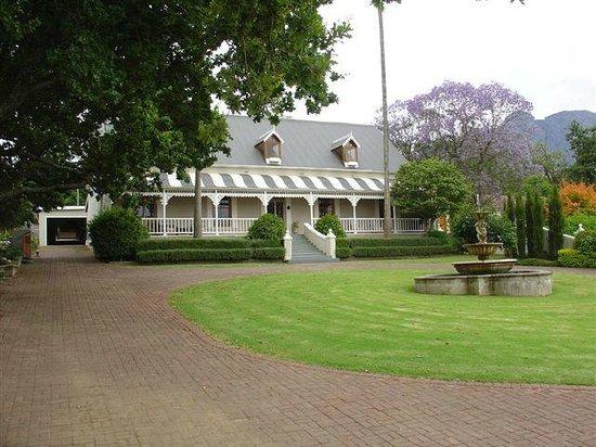 De Oude Pastorie Guesthouse: De Oude Pastorie