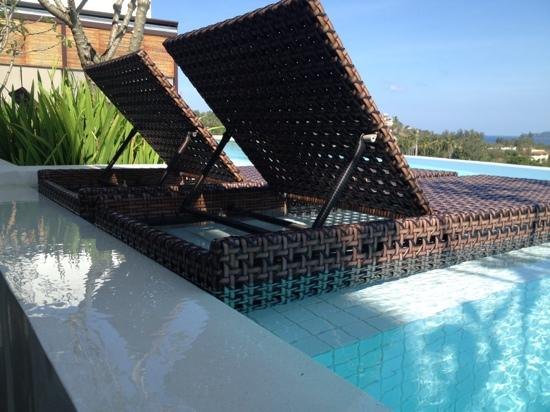 The Quarter Resort Phuket: pool