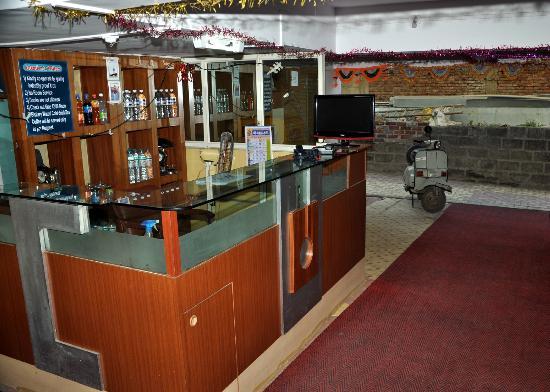 Hotel Pooja Residency: 2