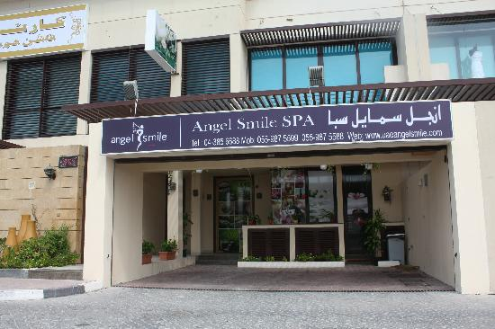 Angel Smile Spa