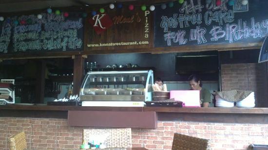K'meals Bar & Resto: K Meal's