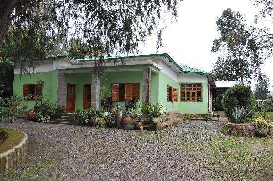 Abbaba's Villa: Ababas Villa
