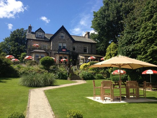 The Gateway Inn Kendal Restaurant Reviews Phone Number Photos Tripadvisor