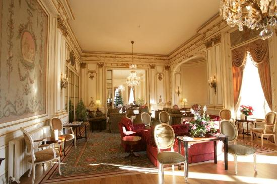 Mansion House Drawing Room Picture Of Luton Hoo