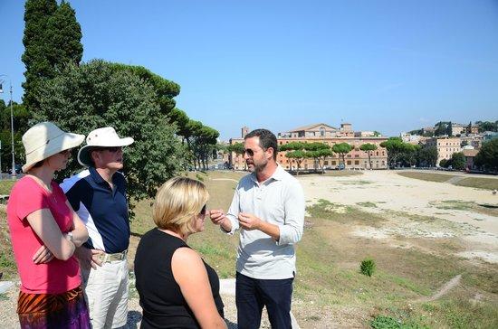 Rome Limousines Private Tours