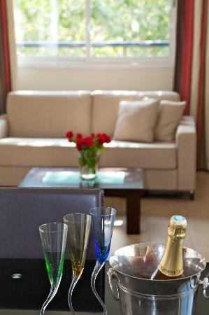 Villa Carnot: Nous savons vous accueillir
