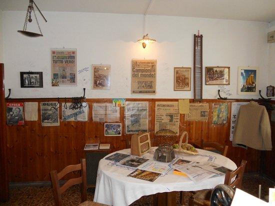 Mercato Saraceno, Itália: atmosfera di casa i di tempi antichi
