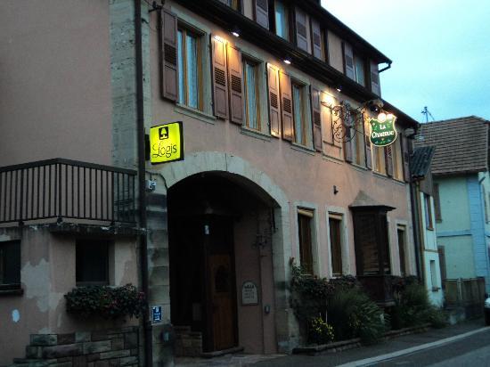 Hostellerie La Charrue: Hotel