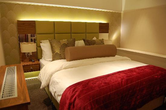 Best Western Mornington Hotel: Our Executive Suite