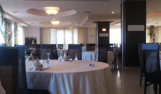 Grillo Hotel: sala ristrorante