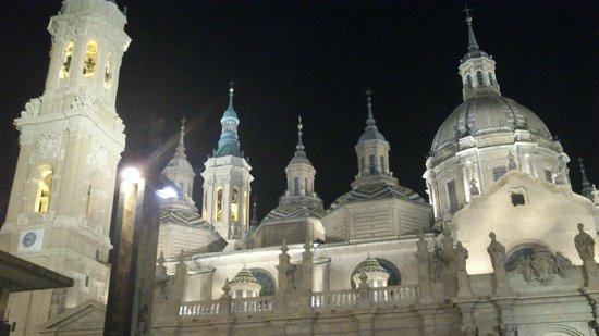 Basilica de Nuestra Senora del Pilar: Basilica del Pilar (Zaragoza)