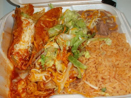 Panche Per Fast Food.Pancho S Mexican Food Casper Restaurant Reviews Photos Phone