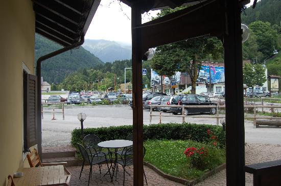 Hotel Bonsai...alle Funivie - Famiglia Costa snc