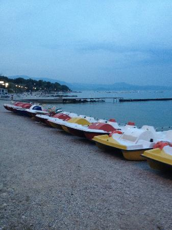 Corte Ferrari : Moniga waterfront