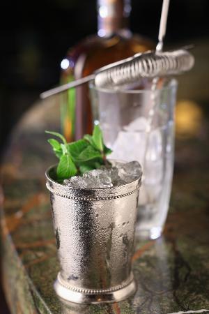 Mint Julep - Foto di Social Club - Modern Bistro, Tel Aviv ...