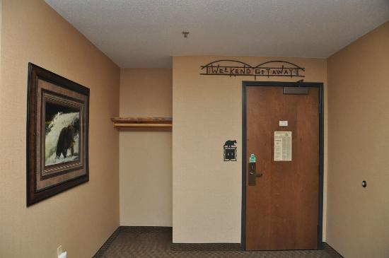 Stoney Creek Hotel & Conference Center - Moline: entrance