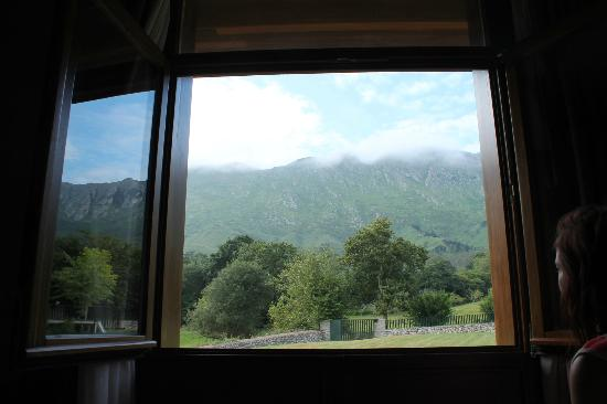La QuintaEsencia Hotel Rural: View from room