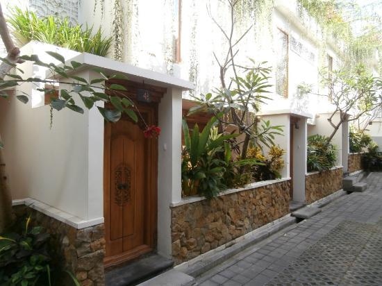 卡域拉賈別墅照片