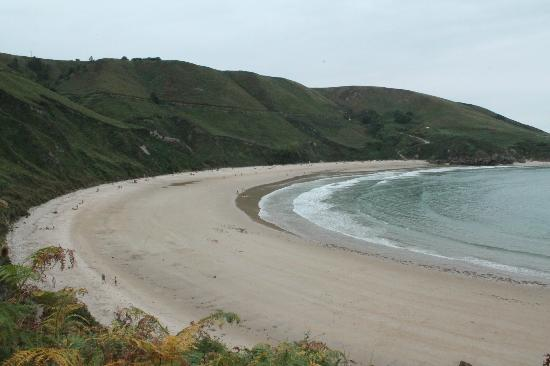 La QuintaEsencia Hotel Rural - adults only: Torimbia beach