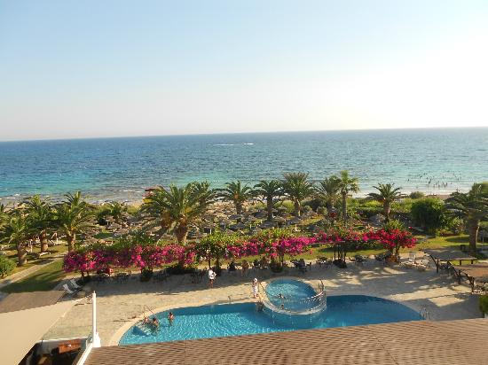 Alion Beach Hotel : Stunning views